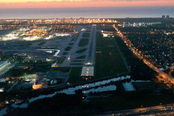 Hypower is a TOP Airfield lighting contractor in the USA