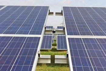 Hypower Electrical Contractor is a preferred choice for ground-mount solar