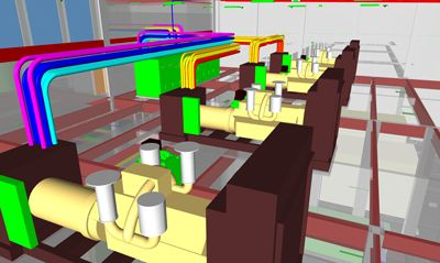 Hypower Virtual Design And Construction Hypower Electrical