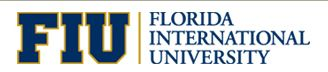 FIU Stempel College of Public Health