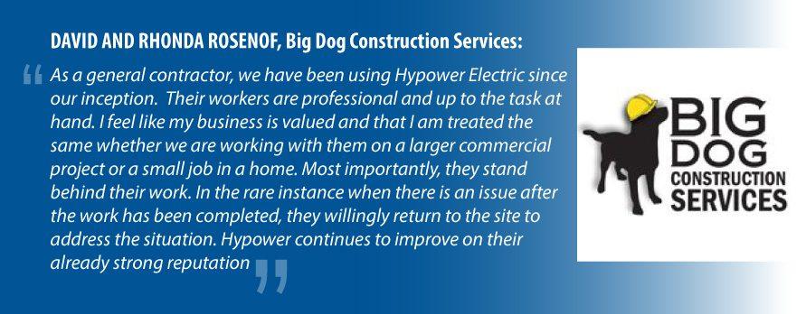 Big Dog Communications Inc