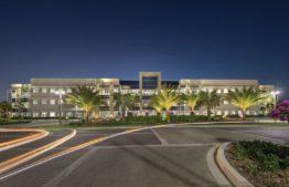NBC Telemundo Headquarters-Hypower Inc.