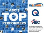 ABC Names Hypower a Top-performing Contractor