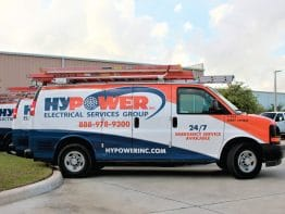 Hypower Expands Operations to a New Office in Fort Myers
